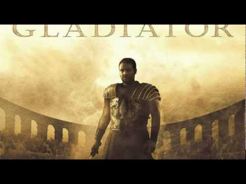 Gladiator now we are free super theme song