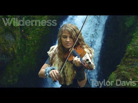 Lindsey stirling last of the mohicans