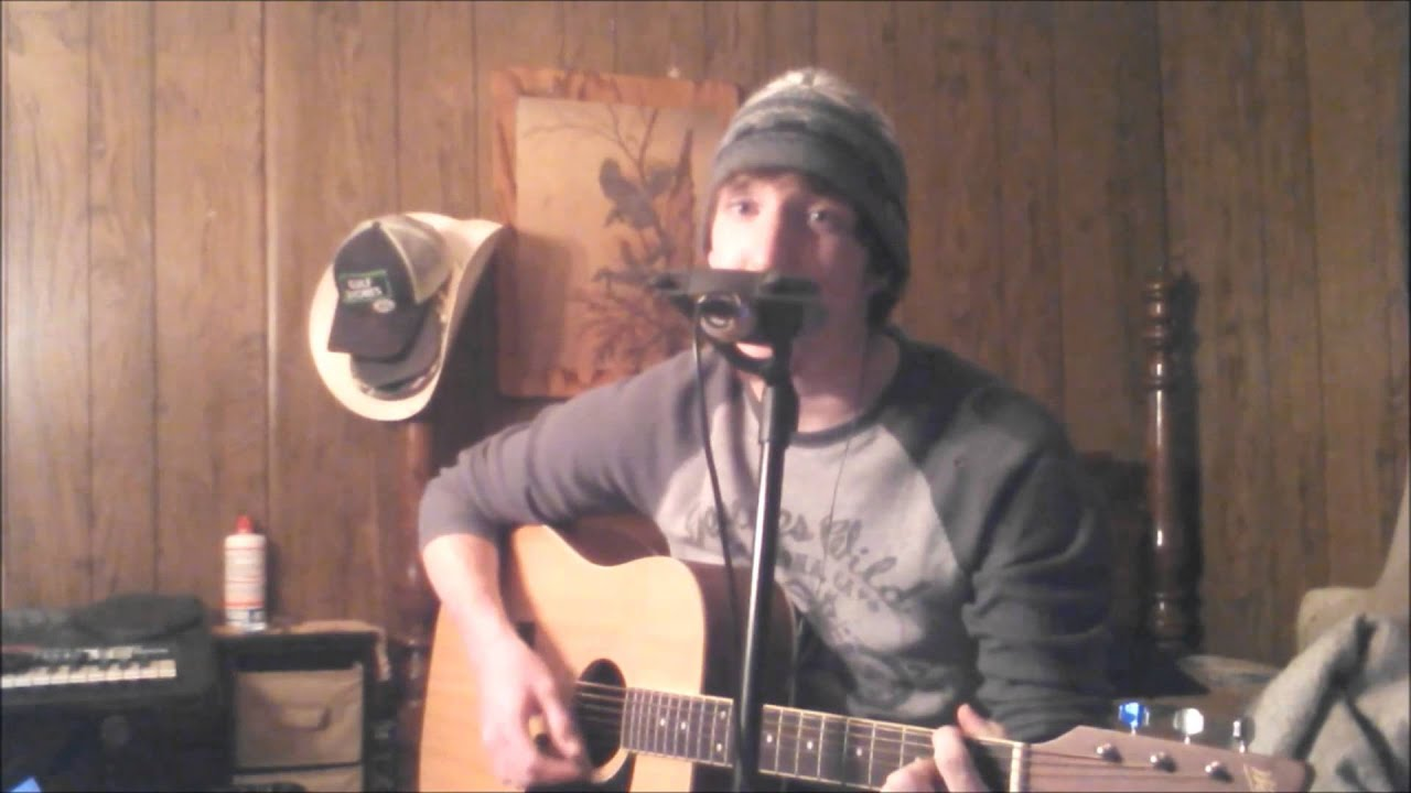 All that remains acoustic cover