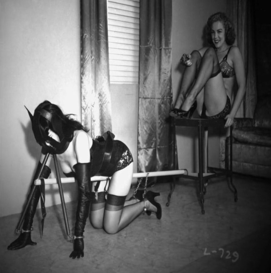Bettie page having sex images